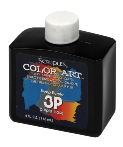 Scruples Color Art Conditioning Color Gloss - Haar Farbe ohne Ammoniak - 118ml - # 3P