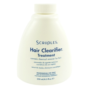 Scruples Professional Clearifier Treatment 250ml - Haar Intensiv Pflege Unisex