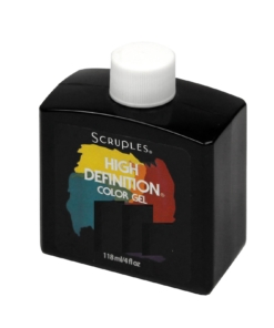 Scruples High Definition Color Gel Coloration Haar Farbe ohne Tierversuche 118ml - # 5RV