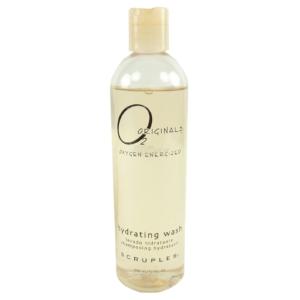 Scruples O2 Originals Oxygen Energized Hydrating Wash - Shampoo Dusch Gel 350ml
