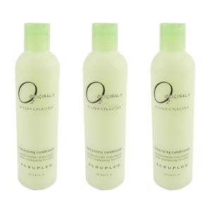Scruples O2 Oxygen Energized Texturizing Conditioner Haar Spülung 3x250ml