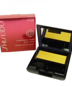 Shiseido - Luminizing Satin Eye Color Lidschatten - Augen Make up - Kosmetik 2g - YE 306 Solaris