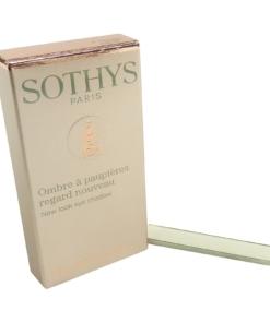 Sothys - New Look Eye Shadow Refill - Lidschatten - Augen Make up Kosmetik 1.5g - # 4 Nuage nacre