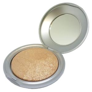 T. LeClerc Poudre Scintillante shimmering Powder roségold - Kompakt Puder 6,5g