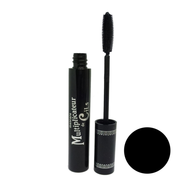 T.LeClerc Multiplicateur de Cils Mascara black Wimperntusche Augen Make Up 10ml