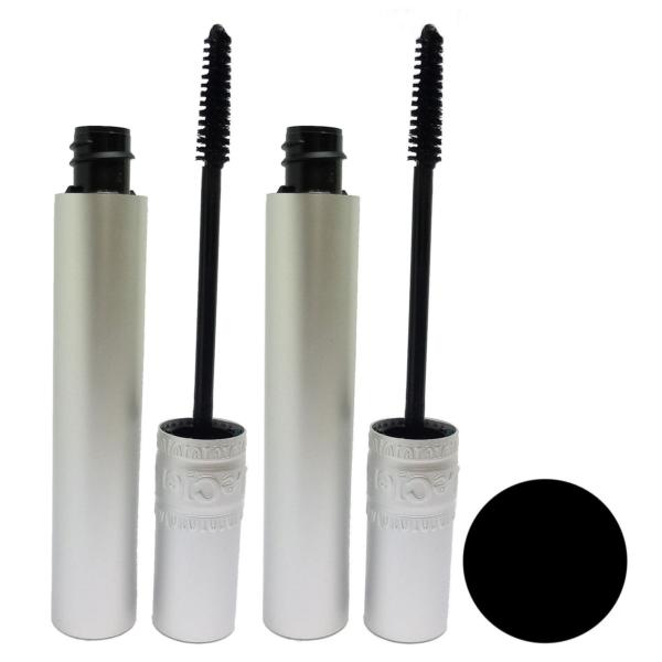 T.LeClerc Twist High Definition Mascara black Wimperntusche MULTIPACK 2x7,5ml