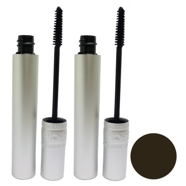T.LeClerc Twist High Definition Mascara brown Wimperntusche MULTIPACK 2x7,5ml