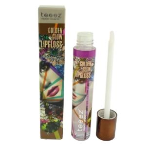 Teeez Golden Glow Lip Gloss Non Sticky Lippen Stift Lip Stick 5,7ml div Nuancen - Mesmerizing Moonstone