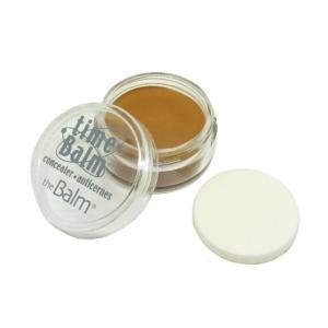 The Balm Time Balm Concealer Anticernes - Teint Make Up Abdeck Creme - 7,5g - dark
