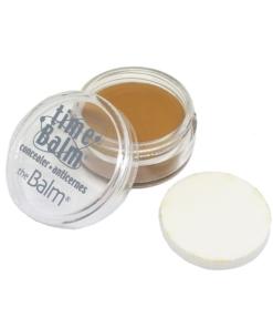 The Balm Time Balm Concealer Anticernes - Teint Make Up Abdeck Creme - 7,5g - just before dark