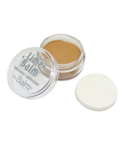 The Balm Time Balm Concealer Anticernes - Teint Make Up Abdeck Creme - 7,5g - medium dark