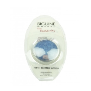 BIGUINE MAKE UP PARIS MES HARMONIES - Lidschatten Augen Farbe Kosmetik - 0,8g - 10615 Electric Motion