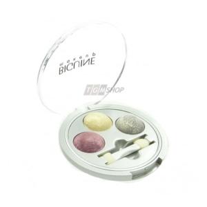 Biguine Make Up Paris Eye Shadow Pallet - Augen Lidschatten Farbauswahl - 2,4g - 6324 Dessus Dessous