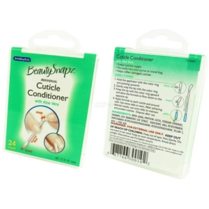 SwabPlus - Beauty Snapz - Nagel Haut Pflege - Cuticle Conditioner - Aloe Vera - 1-Pack
