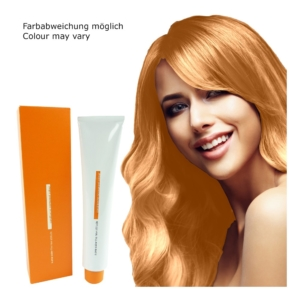 Z.ONE Color The New Attitude Haar Farbe - 100ml - permanent Coloration Creme - 903 Gold Ultra Blonde