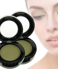 Auriege Paris - Bronze 2810 - Lid Schatten Augen Make up - MULTIPACK 2x1.7g