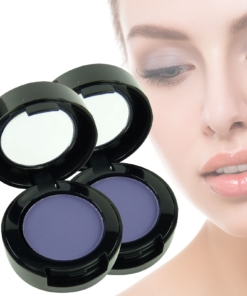 Auriege Paris - Purple Heart 2814 - Lid Schatten Augen Make up MULTIPACK 2x1.7g