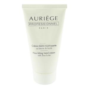 Auriege Paris - Crème mains nourrissante Hand Creme Pflege Shea Butter - 150 ml