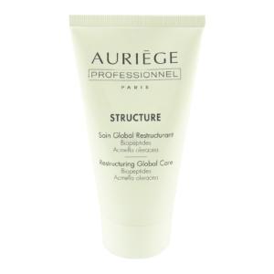 Auriege Paris Structure - Restrukturierende Haut Pflege Creme Anti Aging 150ml