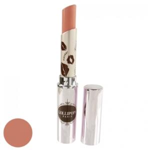 Lollipops Paris Kiss my Lips Glossy Lipstick - Lippen Stift Farbe Make Up - 1,5g - LC5 Lola
