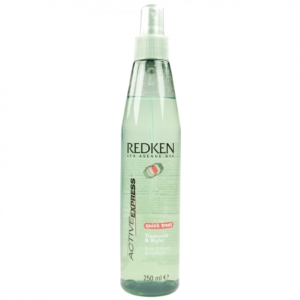 Redken 5th Avenue NYC Active express quick treat - Styling Lotion Haar Pflege - 1 x 250 ml