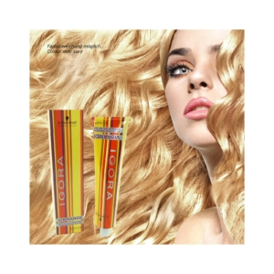 Schwarzkopf Igora Vibrance Tone-on-Tone - Creme Haar Farbe Coloration - 60ml - 9-0 Extra Hellblond