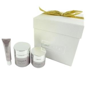 Skeyndor Kit Corrective Anti-Aging Geschenk Set Gesicht Haut Pflege gegen Falten