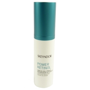 Skeyndor Power Retinol Intensive Repairing Serum in Creme Anti Aging Pflege 30ml