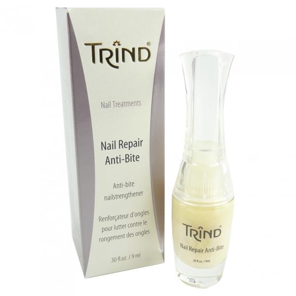 Trind Nail Repair Anti-Bite Nagelfestiger Nagelpflege Nagellack Nagelhärter 9ml