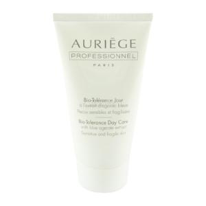 Auriege Paris - Bio-Tolérance Blue Agerate - 150ml - Tages Creme Gesicht Pflege