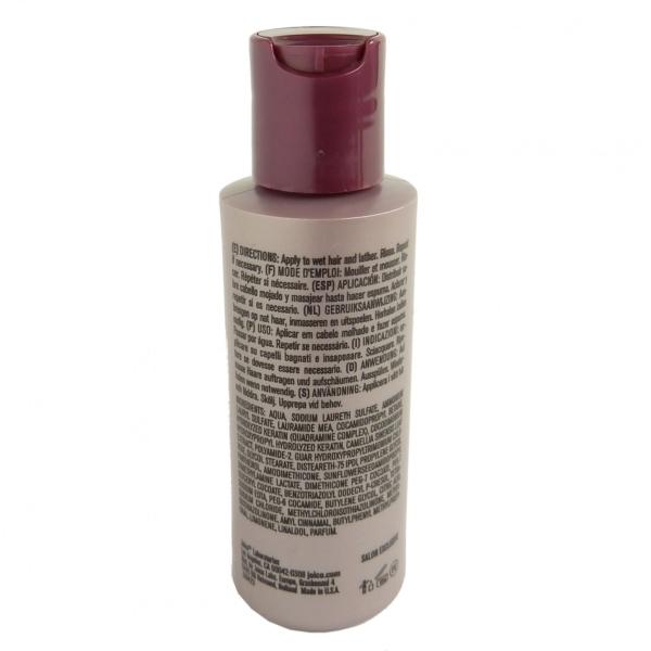 JOICO Reise Pflege Set coloriertes Haar Shampoo Conditioner Kur Öl