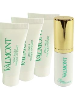 Valmont Spirit of Purity Set Anti Aging Gesicht Pflege Haut Creme 4-Teilig
