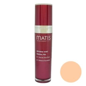 Matis Reponse Teint Mineral Pro Radiance Foundation - Gesicht Grundierung 30ml - Light Beige