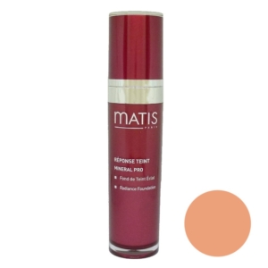 Matis Reponse Teint Mineral Pro Radiance Foundation - Gesicht Grundierung 30ml - Nude Beige