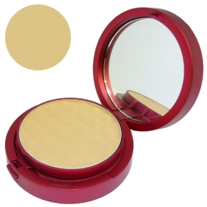 Matis Radiance Pressed Powder Beige Kompakt Puder Teint Gesicht Make Up 10g