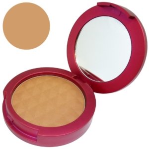 Matis Reponse Terre de Soleil Bronzing Powder Brown Kompakt Puder Make Up 10g