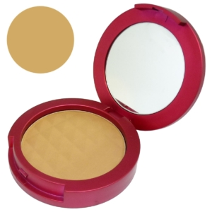 Matis Reponse Terre de Soleil Bronzing Powder Medium Kompakt Puder Make Up 10g