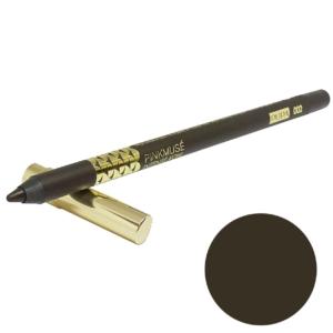 Pupa Pink Muse Intense Kohl 002 Intense Brown Kajal Stift Augen Make Up 1,6g