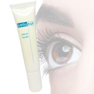 Reviderm Cellucur Refresh Eye Gel Augen Konturen Feuchtigkeit Pflege 15ml