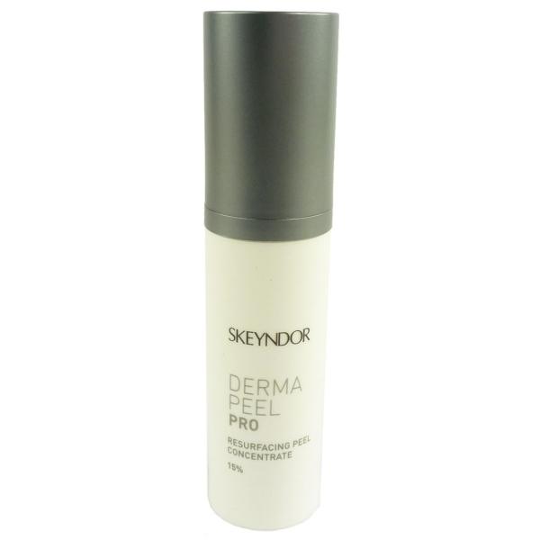 Skeyndor Derma Peel Pro Resurfacing Peel Concentrate - Gesicht Reinigung - 30ml