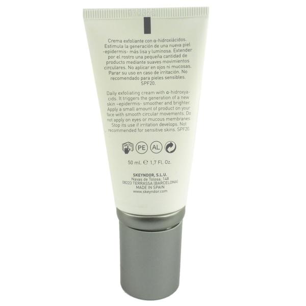 Skeyndor Derma Peel Pro Resurfacing Peel Creme - Gesicht Pflege Reinigung 50ml
