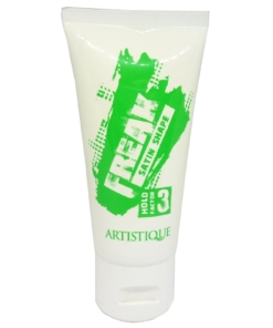 Artistique Freak Minis - verschiedene Sorten - Reise Haar Styling Gel - 30ml - Satin Shape - Hold 3