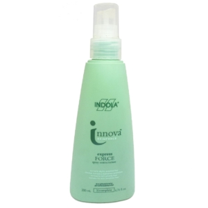 Indola Innova Reinforce Express Force Spray Restructurant Haar Pflege - 200ml