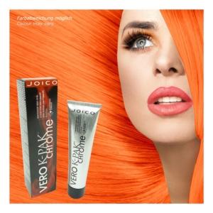Joico - Vero K-PAK Chrome Demi Permanent RO Really Orange Haar Farbe 3x60ml