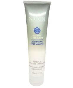 Nioxin Intensiv Pflege Hydrating Haar Maske 150ml Kur Reparatur für Haar