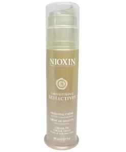 Nioxin Smoothing Reflectives Finishing Creme 100 ml Styling Creme Haare Halt