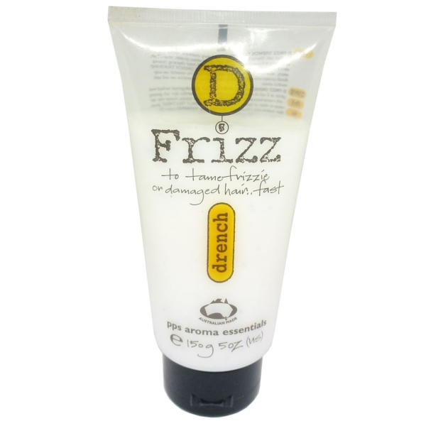 PPS Aroma essentials Hairwear - Frizz Drench - 150g Haar Pflege Behandlung Maske