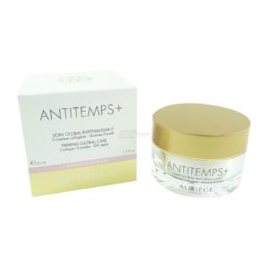Auriege Paris - Antitemps+ - Soin Global raffermissant - Creme Anti Aging - 50ml