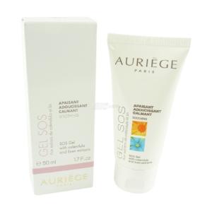 Auriege Paris Gel SOS - Beruhigende Pflege Kosmetik - sensible Haut - 50ml