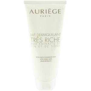 Auriege Paris - Lait Démaquillant reichhaltige Reinigung Milch Gesicht 3x200ml
